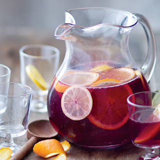 Cold Spiced Wine Recipes