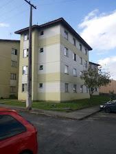 Apartamento  residencial à venda, Braga, São José dos Pinhais. - Braga+venda+Paraná+São José dos Pinhais