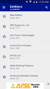 Western Roofing Expo 2017- screenshot thumbnail