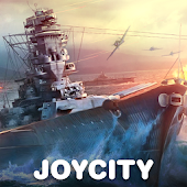 WARSHIP BATTLE:3D World War II APK Download for Android