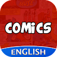 Comics Amino for Comic Fans