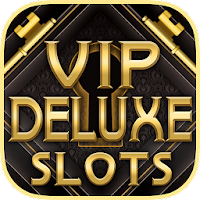 VIP Deluxe: FREE Slot Machines For PC (Windows / Mac)
