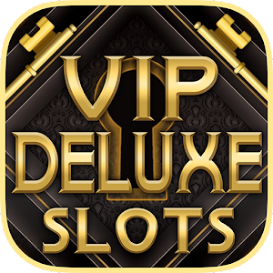 Cover art VIP Deluxe: Slot Machines