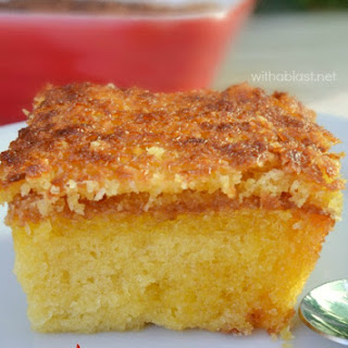 Coconut Honey Cakes Recipes