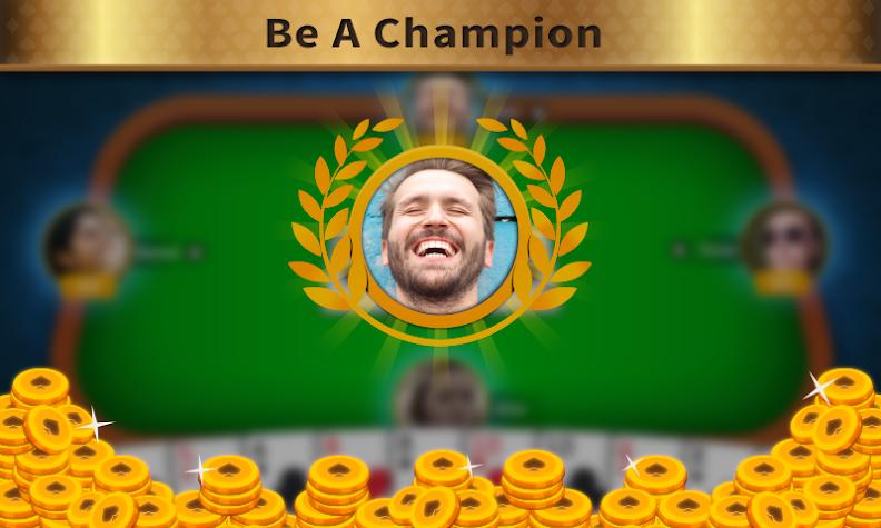 Callbreak: Card Game Screenshot