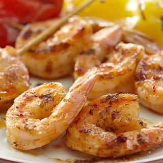 Grilled Shrimp Brown Sugar Recipes