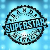 Download Superstar Band Manager APK on PC