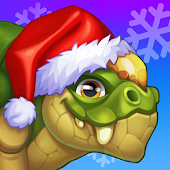 Game Dragons World version 2015 APK