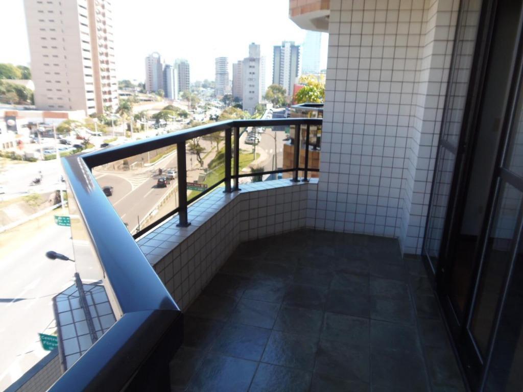 Apartamento à venda, 172 m² por R$ 900.000,00 - Centro - Jundiaí/SP