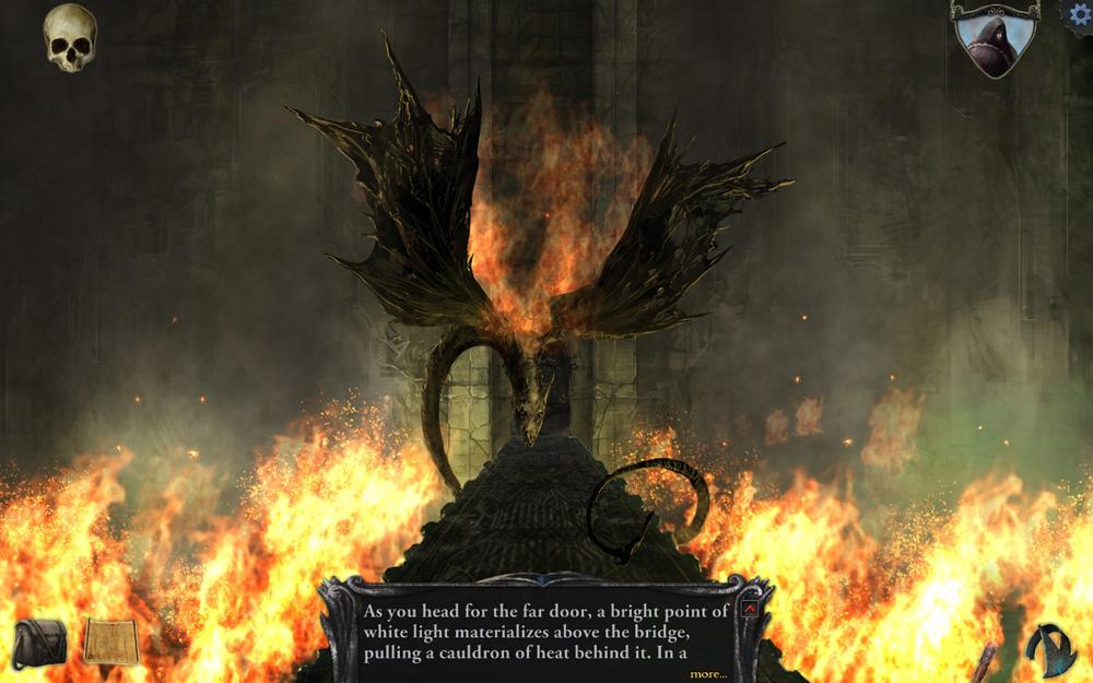 Shadowgate Screenshot 14