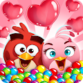 Angry Birds POP Bubble Shooter APK for iPhone