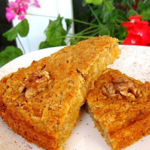 Cottage Cheese And Oats Vitamin Pie