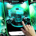 App Locker Technology Theme apk for kindle fire