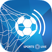 Download Sport Live TV - Soccer Livescore - Highlights APK on PC