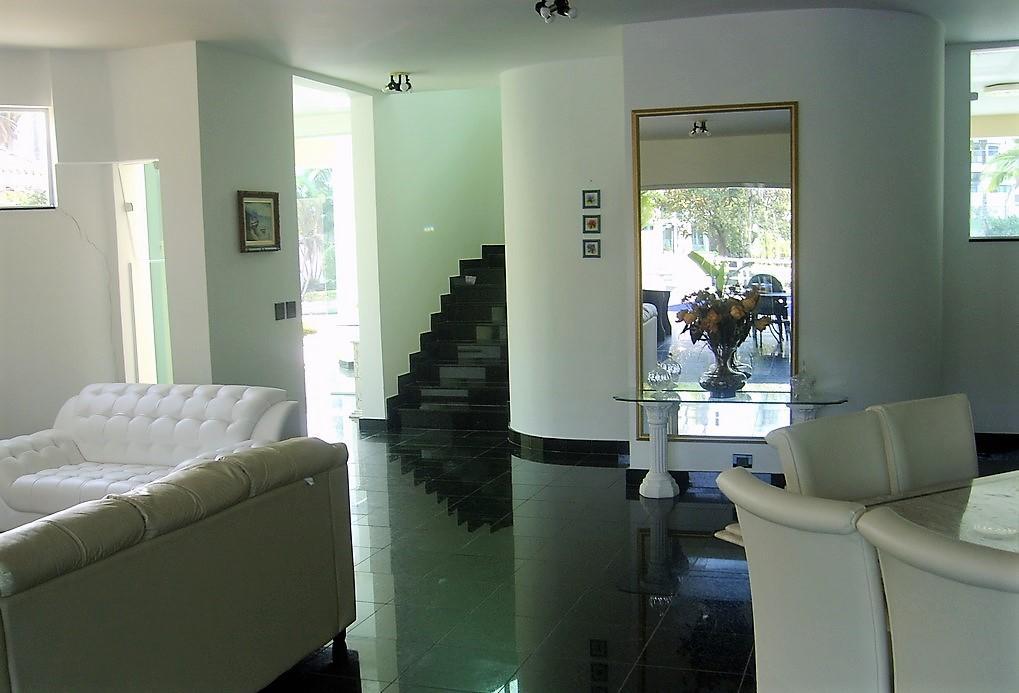 AMG Riviera - Casa 7 Dorm, Riviera de São Lourenço - Foto 8