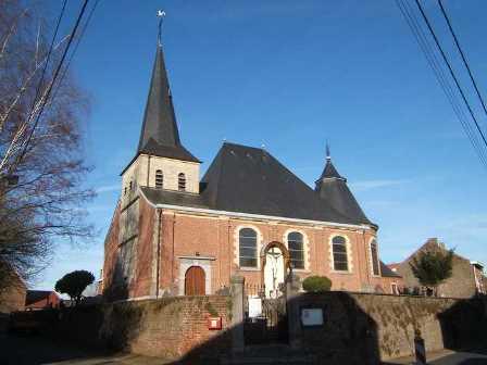 photo de Saint Servais (Lantin)