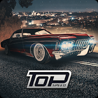 Top Speed: Drag & Fast Racing v1.06 (Mod) Apk