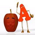App ABC Alphabet Phonic Songs Kids APK for Kindle