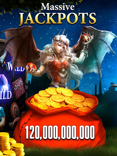 Scatter Slots: Free Casino Slot Machines Online screenshot 7