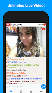 ChatVideo ❤ Meet New People