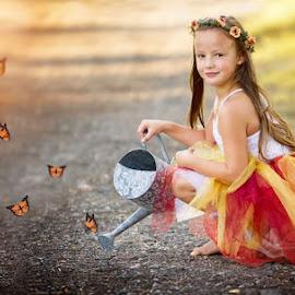 magic by Wendy Berning - Babies & Children Child Portraits