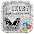 Download Luxury GO Launcher Theme APK for Android Kitkat