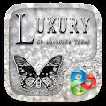Luxury GO Launcher Theme APK for Ubuntu