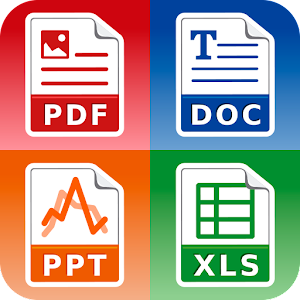PDF Converter (doc ppt xls txt word png jpg wps..) For PC (Windows & MAC)
