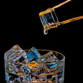 The Last Drop by Roger Armstrong - Food & Drink Alcohol & Drinks ( product, ice, still life, cocktail, drinks, pwccolddrinks )