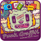 App Graffiti Punk Rock APK for Windows Phone