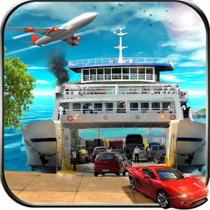 Cover art Cargo Transporter City Tycoon
