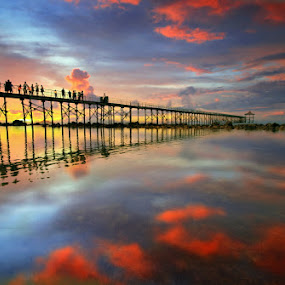 Nongsa Pura by Alit  Apriyana - Landscapes Sunsets & Sunrises