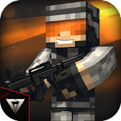 Game Pixel Strike 3D APK for Windows Phone