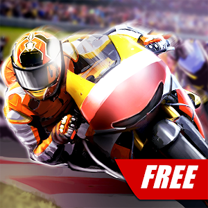 Moto Racing GP 2017 Free Games