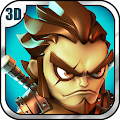 Little Empire (3d) APK Descargar
