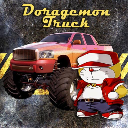 Doragemon Truck (game)