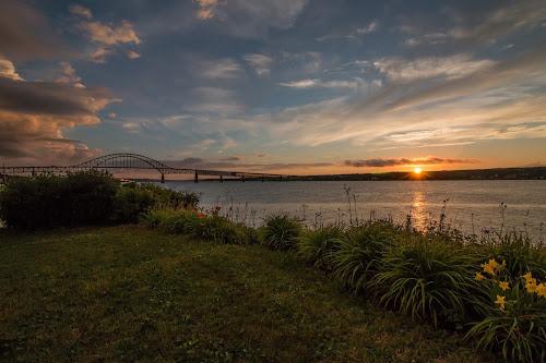 by Alana Carson - Landscapes Sunsets & Sunrises