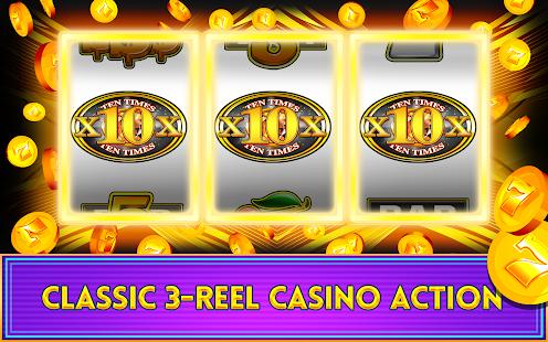 Dallas Dollars Slots - Play Free Casino Slots Online
