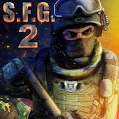 Game Special Forces Group 2 version 2015 APK