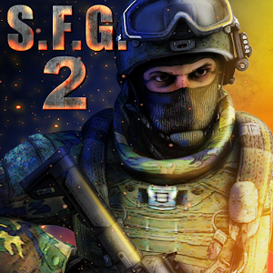 First Person Shooter 3D APK Icon