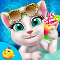 My Kitty Swimming Pool APK for Lenovo