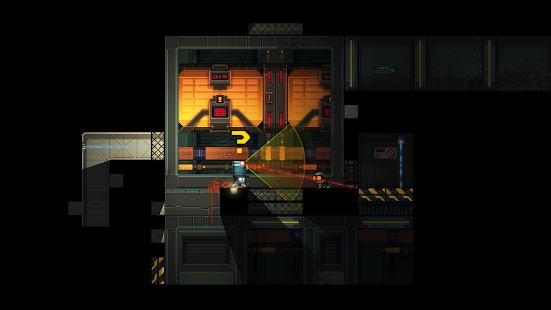 Stealth Inc. 2: Game of Clones- screenshot thumbnail