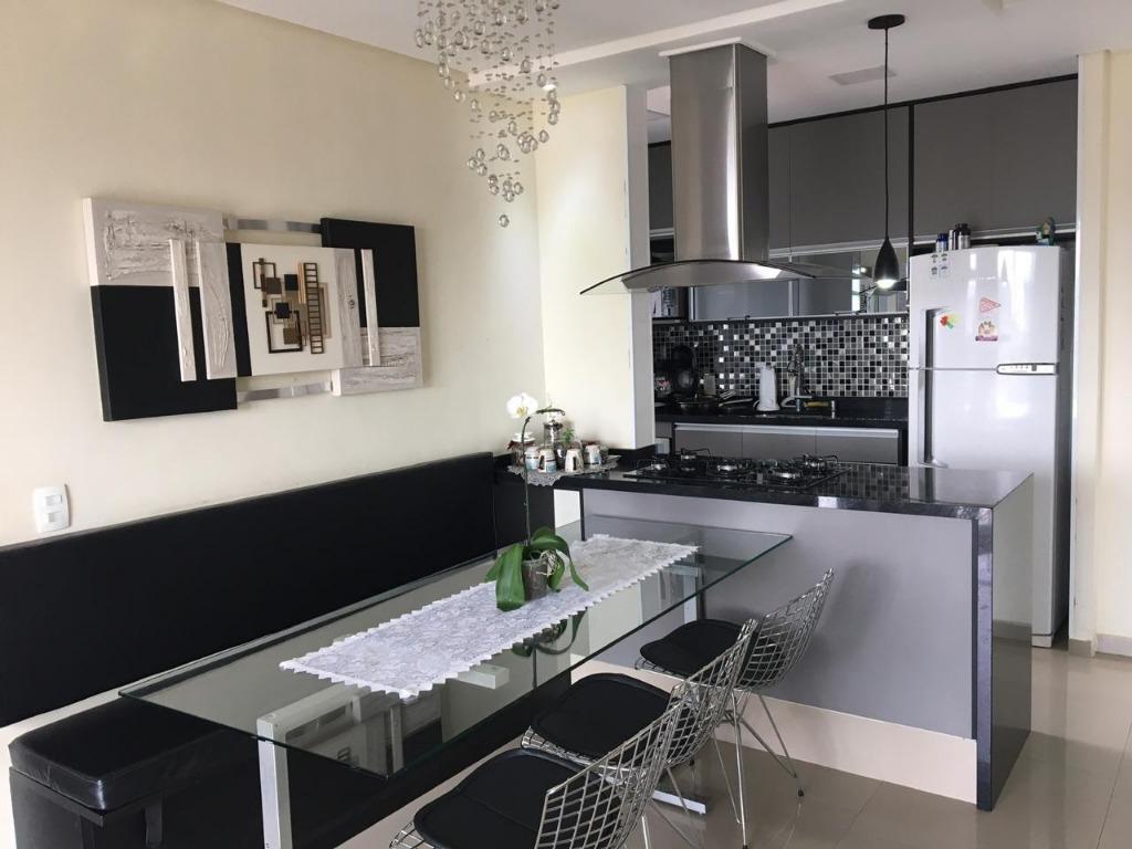 [Apartamento com 2 dormitórios para alugar - Vila Hortolândia - Jundiaí/SP]