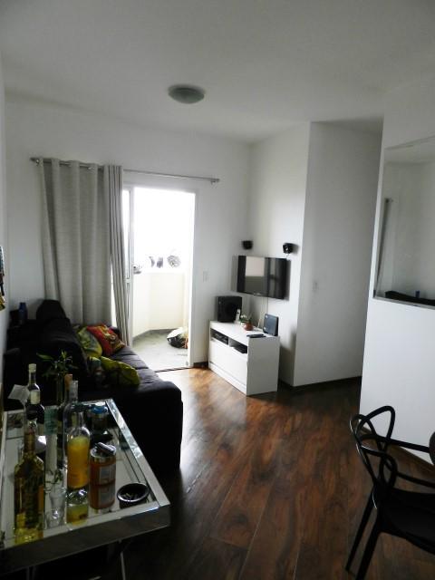 Apartamento Jardim Olavo Bilac São Bernardo do Campo