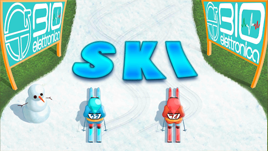 Ski - screenshot