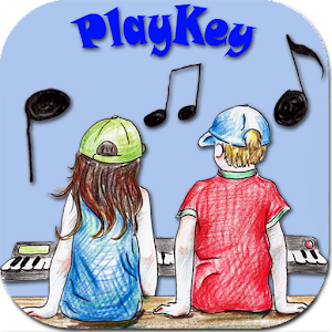 Cover art PlayKey