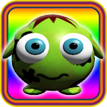 The Globlings virtual pet game Icon