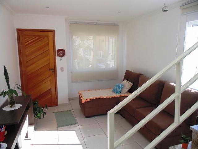 Casa de 2 dormitórios à venda em Villagio Di Caucaia, Cotia - SP