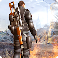 Game Sniper Ghost Commando Warrior - Jungle Survival APK for Windows Phone