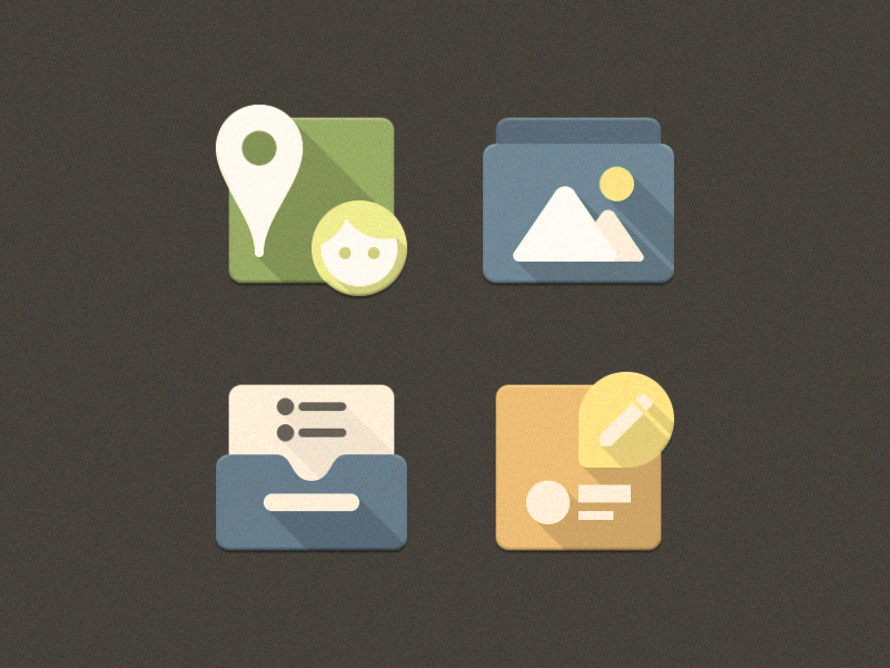 PHIX RETRO - ICON PACK Screenshot 4